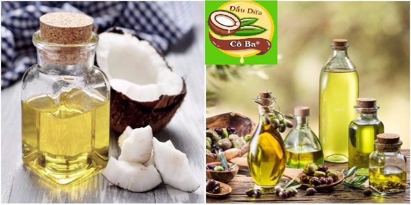 Phương pháp làm dầu dừa