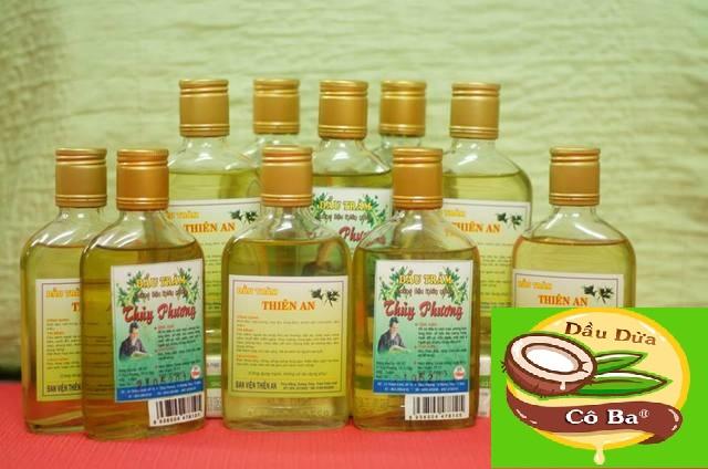 tác dụng của tinh dầu tràm nguyên chất