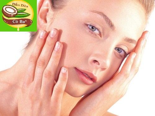 Cách phục hồi da bị bào mòn do corticoid và kem trộn