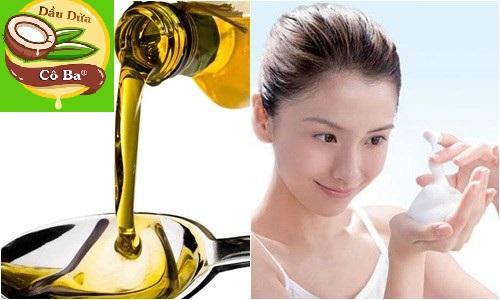 Cách tắm trắng bằng dầu oliu và sữa tắm