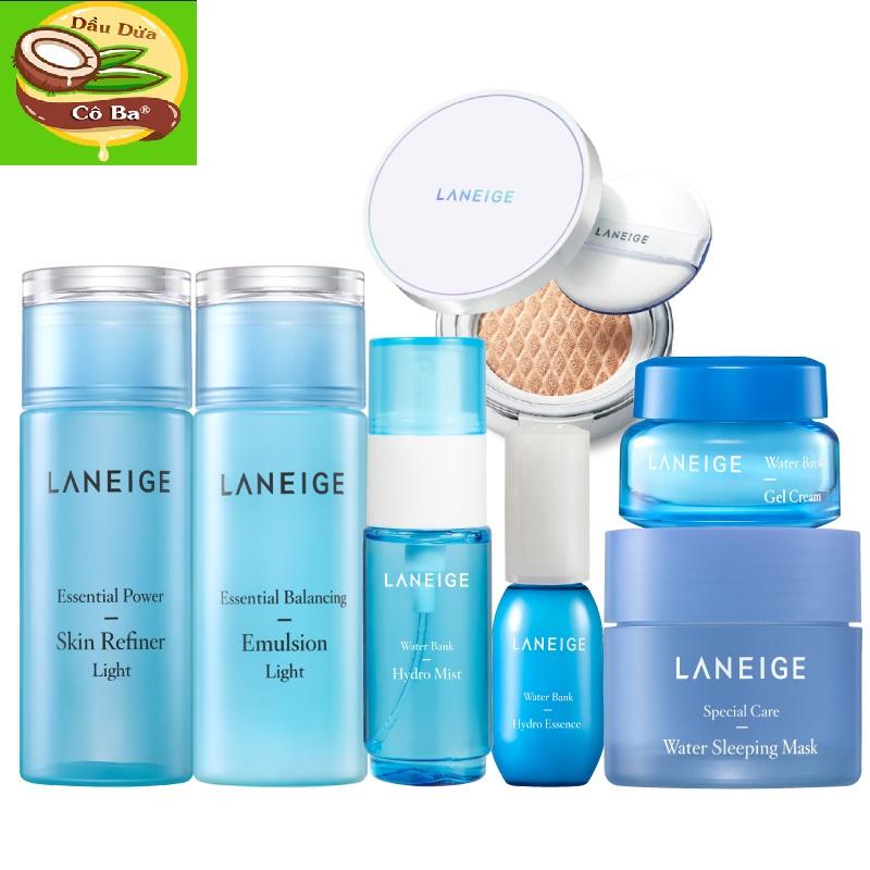 mỹ phẩm Laneige