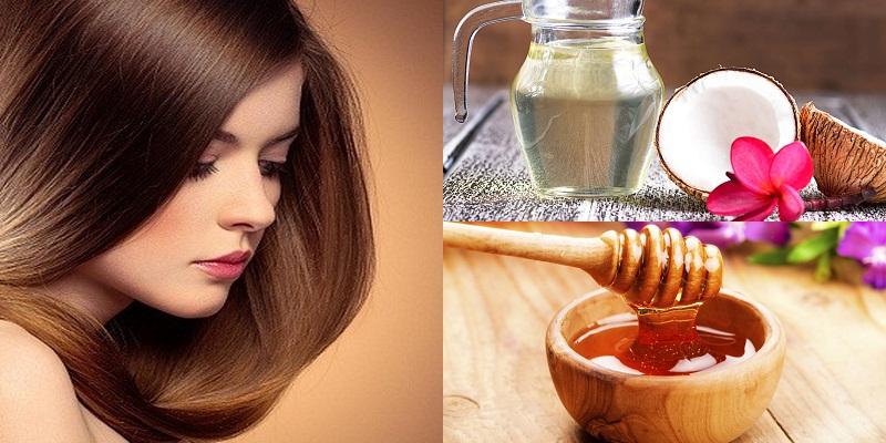 Dầu dừa được xem là thần dược thiên nhiên dưỡng tóc cực tốt