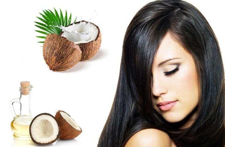 Dầu dừa có tác dụng như thế nào đối với việc làm đẹp?
