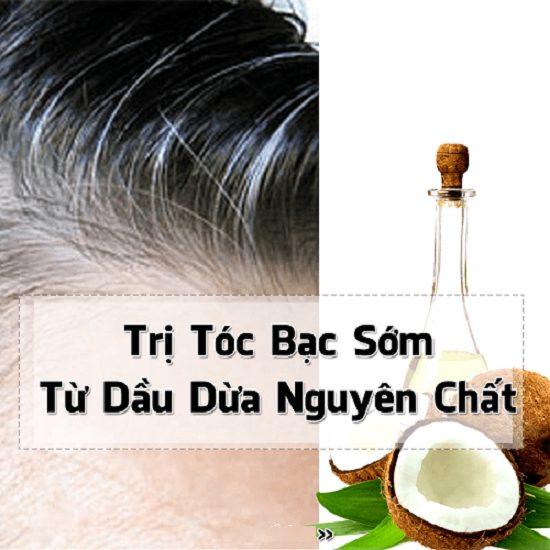 Dầu dừa Cô Ba được rất nhiều người tin dùng trong vấn đề chăm sóc tóc